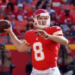 Sunday 4PM #2 – Kansas City Chiefs at Denver Broncos